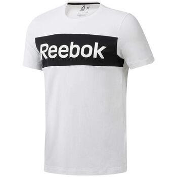 Reebok CS Brand Graphic Tee Herrer