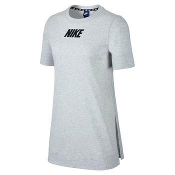 Nike Sportswear Top Damer Hvid