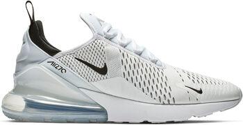 Nike Air Max 270 Herrer Hvid