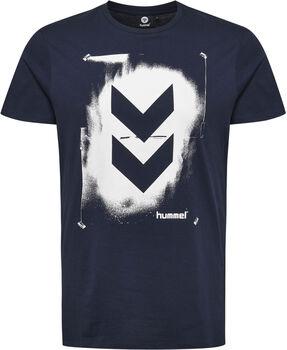 Hummel Logan T-shirt S/S Herrer