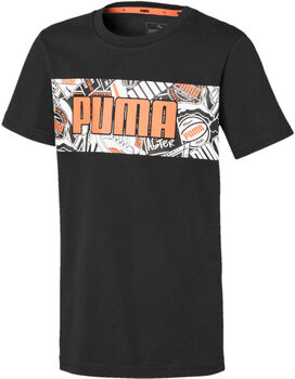 Puma Alpha Graphic T-shirt