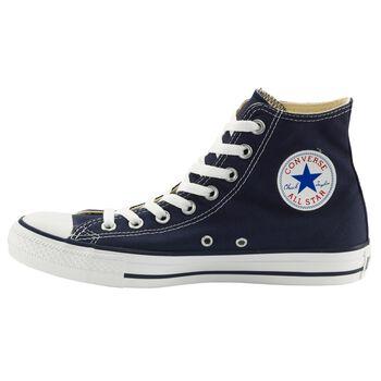 Converse All Star Canvas High Navy
