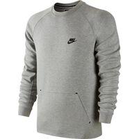 Nike Tech Crew 1MM - Mænd Grå