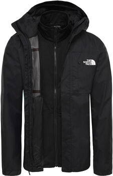 The North Face Quest Zip-In Triclimate Jacket Herrer