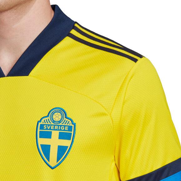 Sverige 20/21 Hjemmebanetrøje
