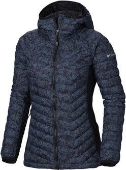 Powder Pass Hooded Jacket