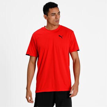 Puma Train Graphic T-shirt Herrer