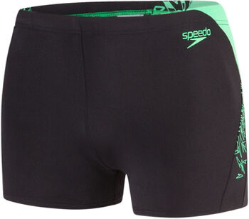 Speedo Boom Splice Aquashort AM Herrer