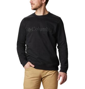Columbia Logo Fleece Sweatshirt Herrer