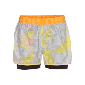 Newline Imotion Printed 2-Lay Shorts Damer Multifarvet