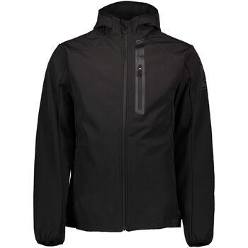 McKINLEY Evince Softshell Jacket Herrer