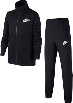 Nike Sportswear Tracksuit Sort