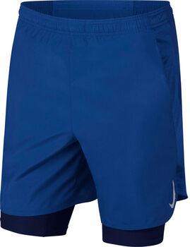 """Nike Challenger 7"""" 2-in-1 Shorts Herrer"""