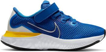 Nike Renew Run junior Blå