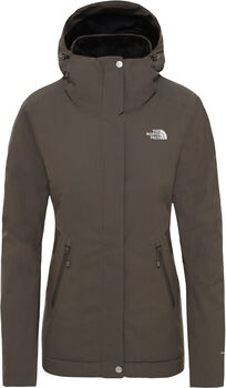 The North Face Inlux Insulated Jacket Damer