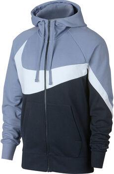 Nike Sportswear FZ French Terry Hoodie Herrer