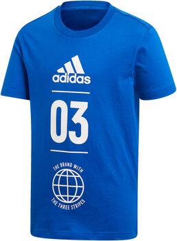 ADIDAS YB Sport ID Tee