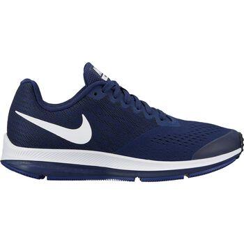 Nike Zoom Winflo 4 GS Blå