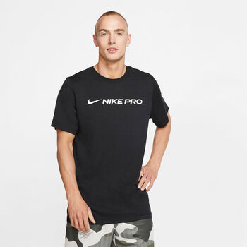 Nike Pro Dri-FIT Tee Herrer