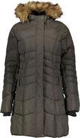 Victoria II Parka Coat