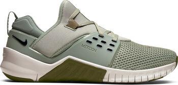 Nike Free X Metcon 2 Herrer Grøn