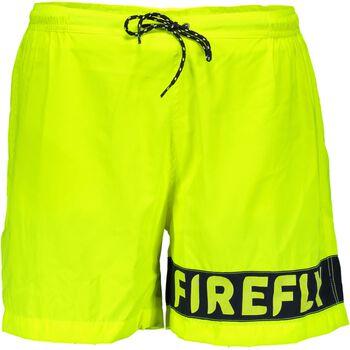 FIREFLY Kos Swimshort Herrer Grøn