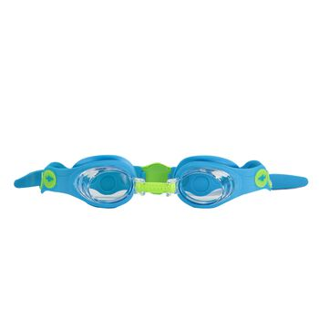 Speedo Spot svømmebriller Blå