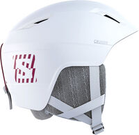 Salomon Helmet Pearl 2 CA - Unisex Hvid