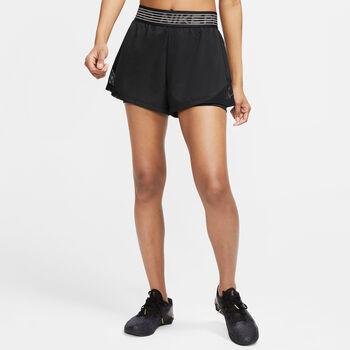 Nike Pro Flex 2-i-1 Shorts Damer