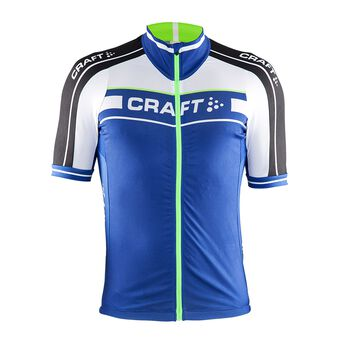 Craft PB Grand Tour SS Jersey Herrer