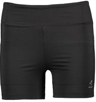 ENERGETICS Kally shorts Damer Sort