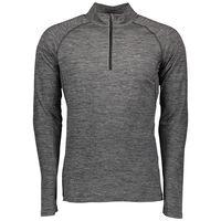 Amon II Half-Zip LS T-Shirt