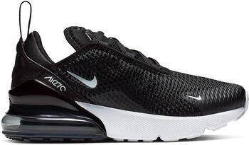 Nike Air Max 270 Sort