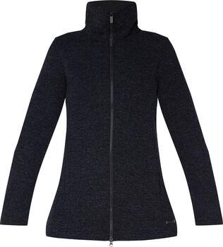 McKINLEY Paulina Long Knit Jacket Damer