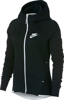 Nike Sportswear Tech Fleece Windrunner Hoodie FZ Damer