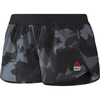 Reebok Crossfit Knw Short Damer Sort