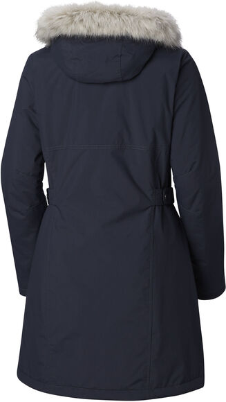 Grandeur Peak Long Jacket