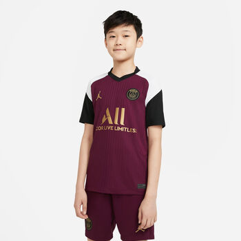 Nike Paris Saint-Germain 20/21 3. Trøje Junior