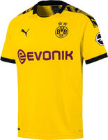 Borussia Dortmund 2019/20 Hjemmebanetrøje