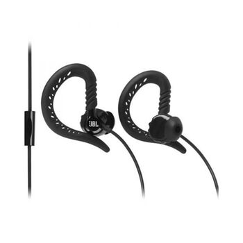 Scullcandy JBL - Focus 300 - Headset Sort
