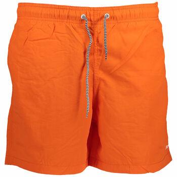TOUCH9 Santos badeshorts Herrer Orange