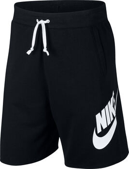 Nike Sportswear Shorts Herrer Sort
