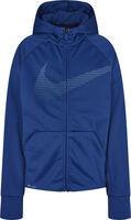 Nike Therma Hoodie GFX - Børn