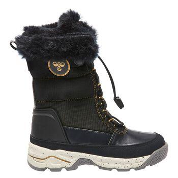 Hummel Snow Boot Vinterstøvler Sort