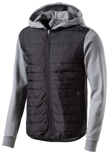 Astor Padded Jacket