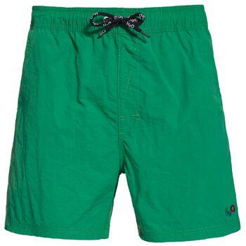 H2O Swim Shorts Mads Herrer Grøn