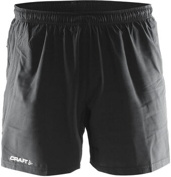 Craft Joy Relaxed Shorts Herrer