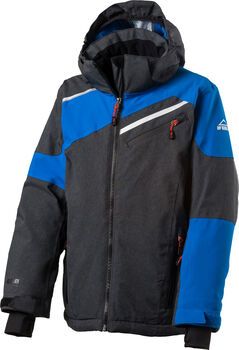 McKINLEY Cole Ski Jacket Junior Drenge