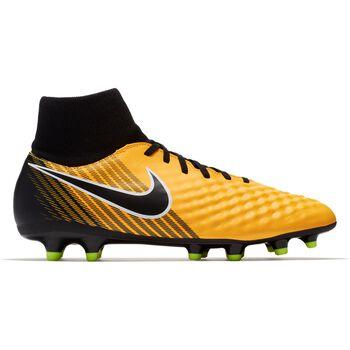 Nike Magista Onda II DF FG Orange
