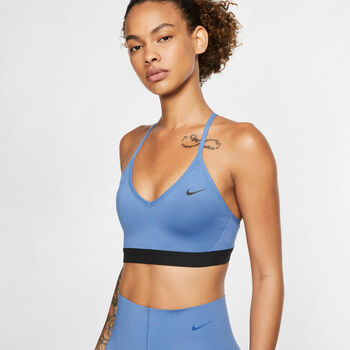 Nike Indy Light-Support Sports Bra Damer
